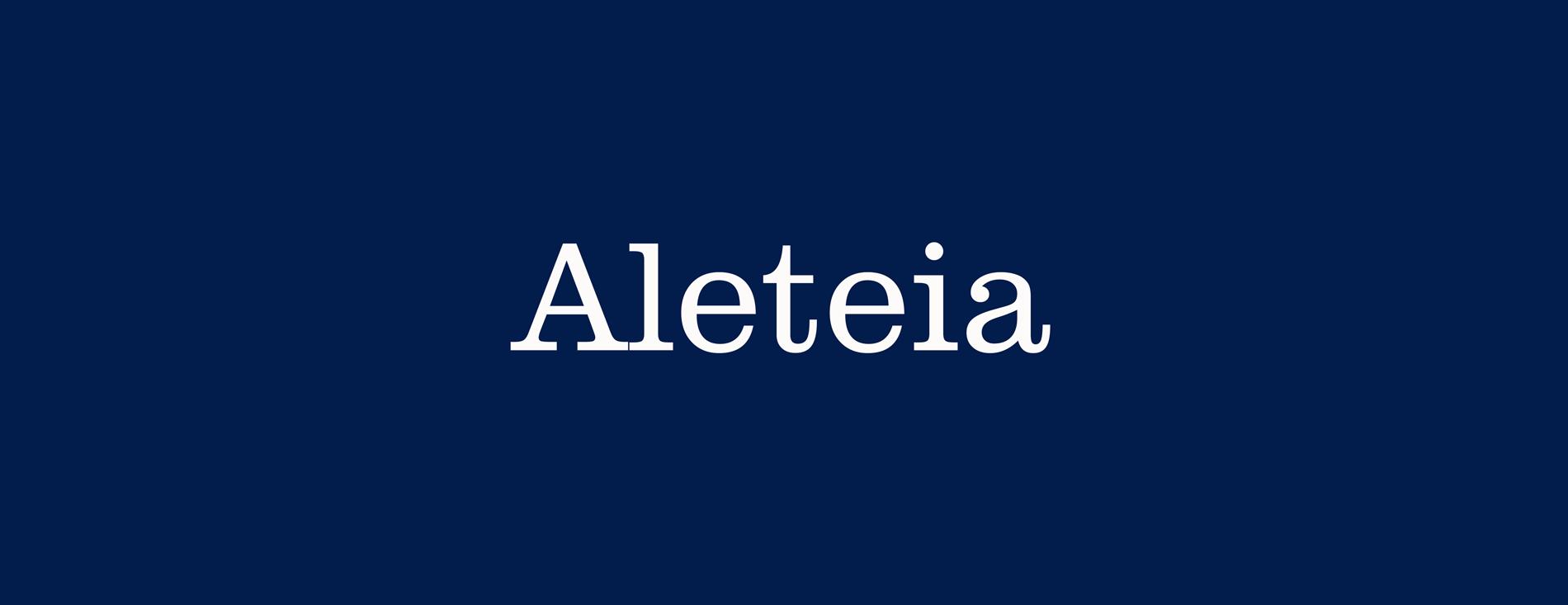 On parle de nous sur Aleteïa